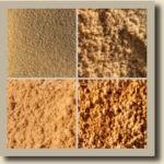 Песок Солнечногорск