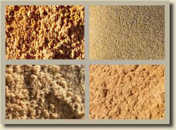 Песок Истра