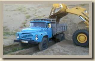 песок щебень Дмитров